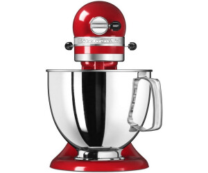 KitchenAid Artisan 5KSM125 EER empire rot ab 406,90 ...