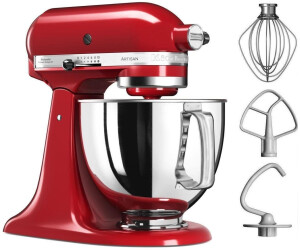 Kitchenaid Ksm 150 Pseac - Kitchen Appliances Tips And Review