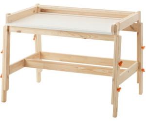 ikea flisat schreibtisch ab 184 22 preisvergleich bei. Black Bedroom Furniture Sets. Home Design Ideas