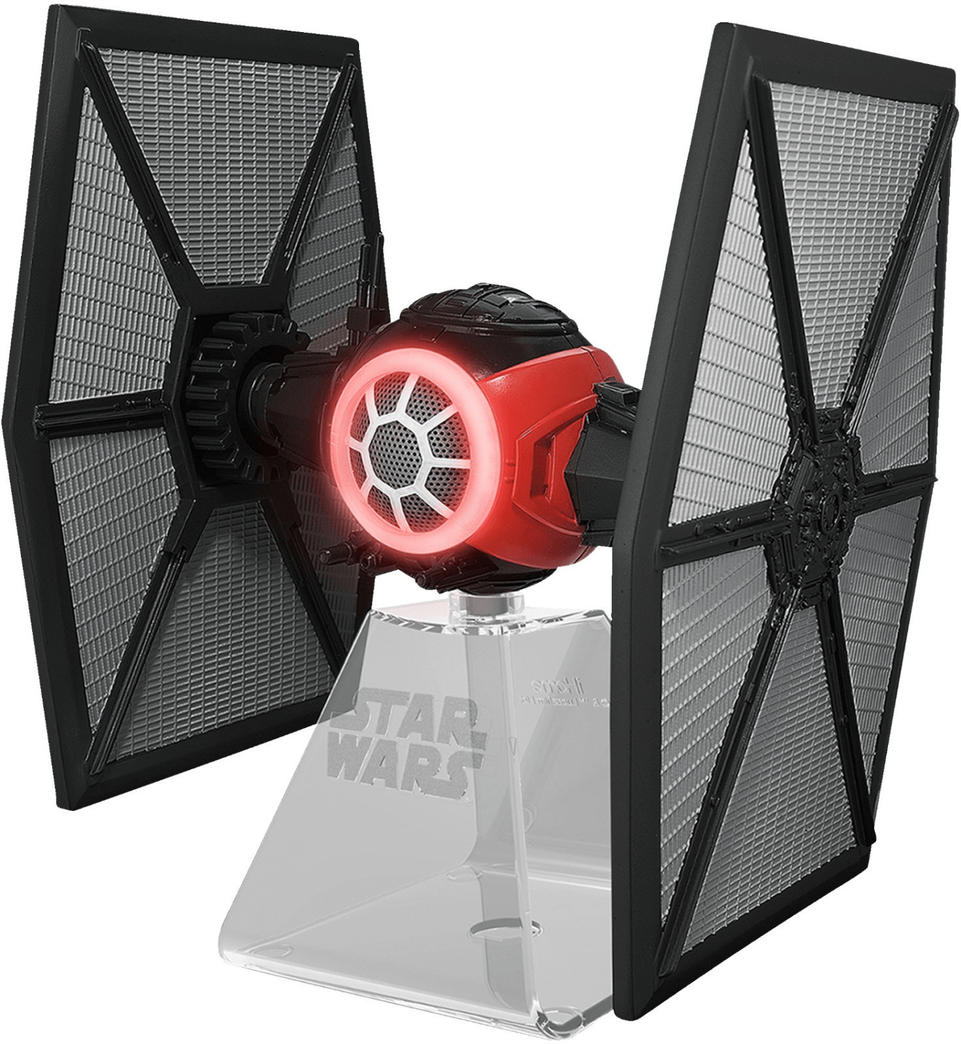 Image of iHome Star Wars Special Forces TIE Fighter Speaker
