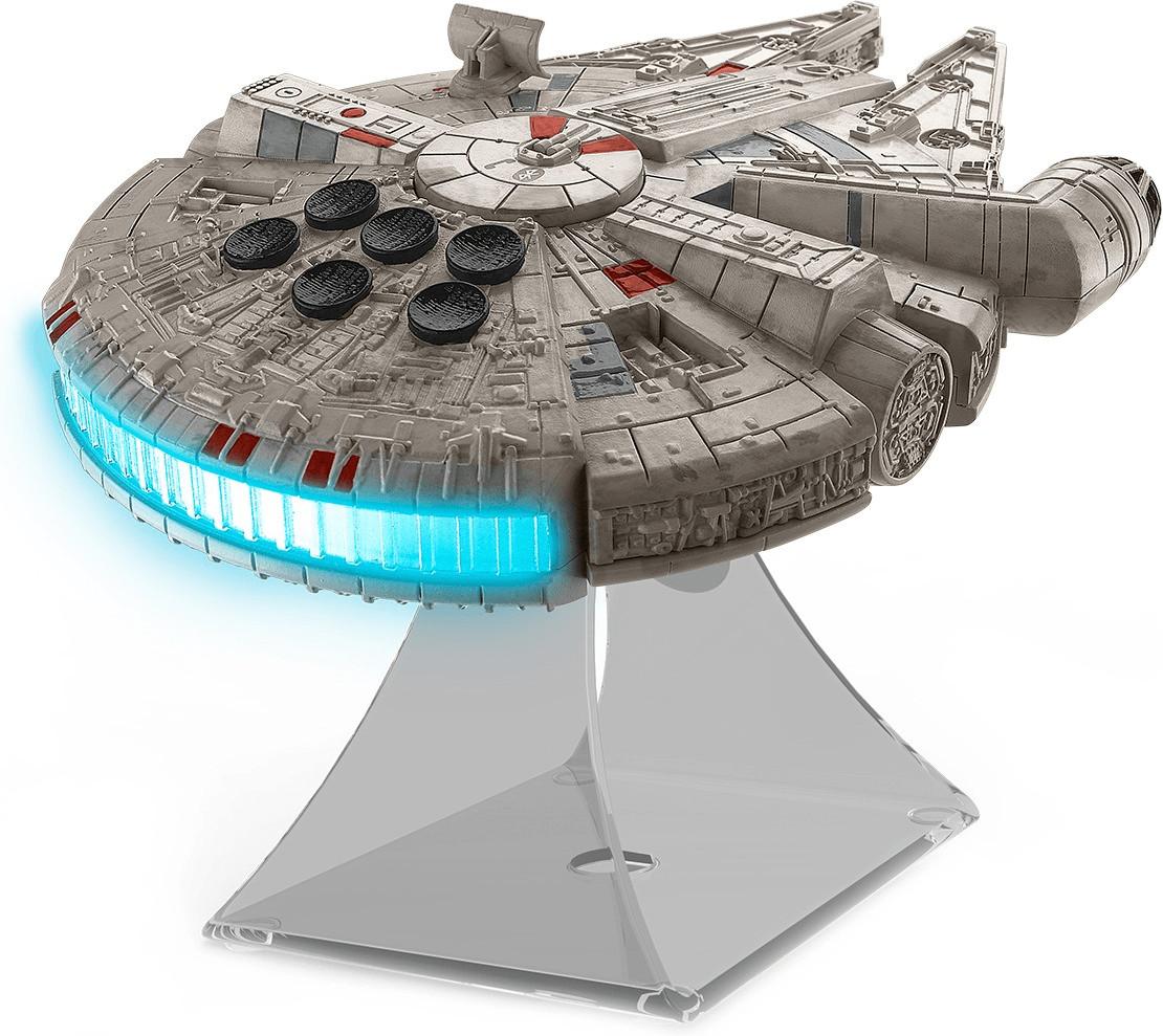 Image of iHome Star Wars Millennium Falcon Speaker