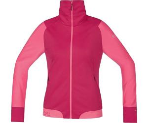 Gore Power Trail Lady Windstopper Soft Shell Jacket ( JWSFLO