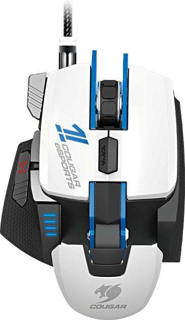 Image of Cougar 700M eSports (white)
