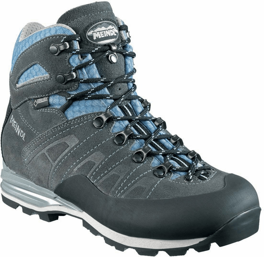 Meindl Antelao Lady GTX anthracite/light blue