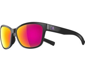 Adidas Excalate A428 6056 (black shiny/purple mirror)