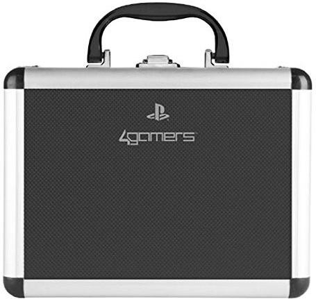 4Gamers PlayStation VR Hard Case