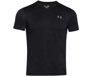 Under Armour Herren-T-Shirt mit V-Ausschnitt UA Tech ab 13,19 ... 1476b8961f