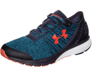 Note ∅ 1,0 Runner's World runningshoesguru.com. Under Armour Charged Bandit  2