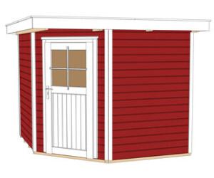 weka 229 gr 1 209 x 205 cm ab 949 99 preisvergleich bei. Black Bedroom Furniture Sets. Home Design Ideas