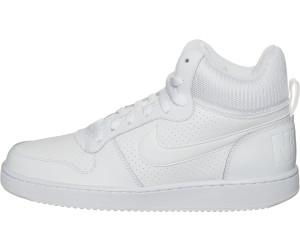 Nike Court Borough Mid white ab € 29,69 | Preisvergleich bei