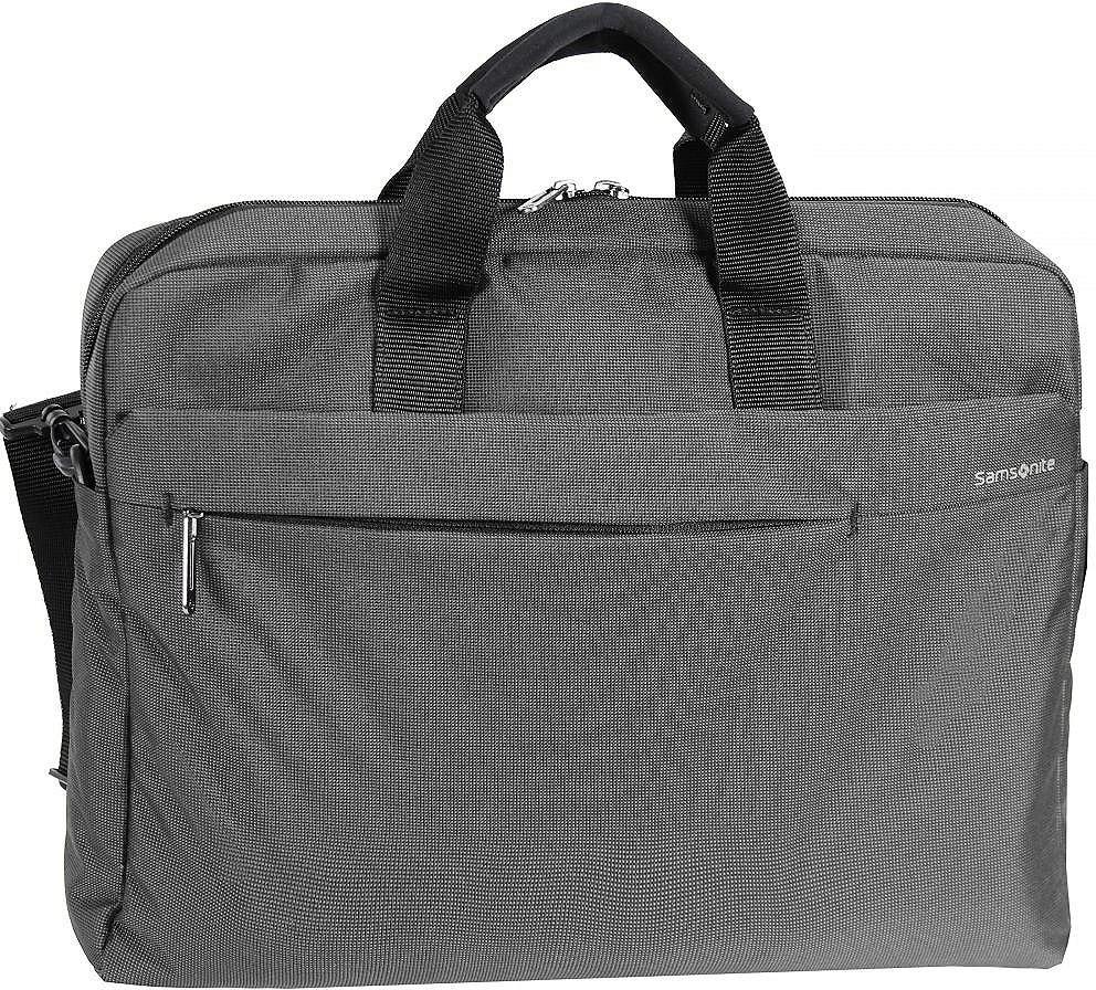 Samsonite Network2 Laptop Bag 17,3´´ iron grey