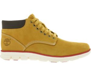 Timberland Bradstreet Chukka Leather au meilleur prix