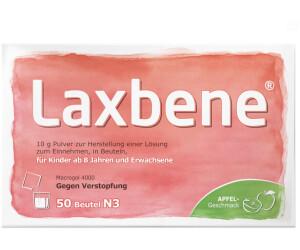 Laxbene 10 g Plv.z.Her.e.Lsg.z.Einnehmen (50 x10 g)