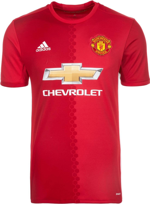 Adidas Camiseta Manchester United Home 2016/2017