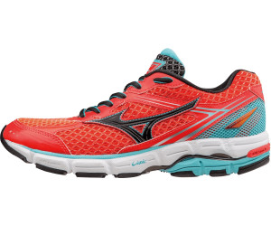 Schuhe MIZUNO - Wave Connect 3 (W) J1GD164809 Orange 63HkTPpc