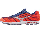 Mizuno Wave Hitogami 4 Laufschuhe Frauen (F/S 17) - Laufschuhe - Wettkampf GreenGecko/Electric/ UK 7.5 mxlUa