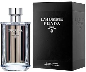Toilette150 Meilleur L'homme Prix Prada De MlAu Sur Eau 35jc4ALqR