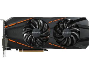 Buy GigaByte GeForce GTX 1060 from £199 97 – Best Deals on