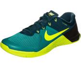 Nike Metcon 2 Men rio teal/midnight turquoise/black/volt