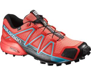 salomon speedcross 4 gtx womens trail running shoes uk