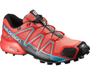 Damen Speedcross 4 Vous Traillaufschuhe Salomon