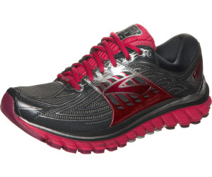 2973cc46202 Buy Brooks Glycerin 14 Women anthracite azalea silver from £101.90 ...