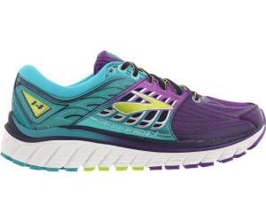 9b4b76bd7e9eb Buy Brooks Glycerin 14 Women pansy ceramic lime punch from £79.00 ...
