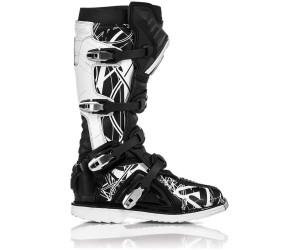 Acerbis Motocross Stiefel Adventure Schwarz Gr. 46: Amazon