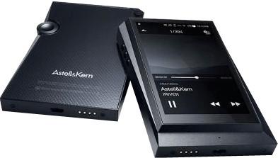 Image of Astell&Kern AK300