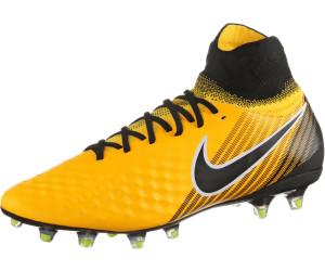 Nike Magista Orden Ii Ag Pro Fußballschuhe Volt Schwarz