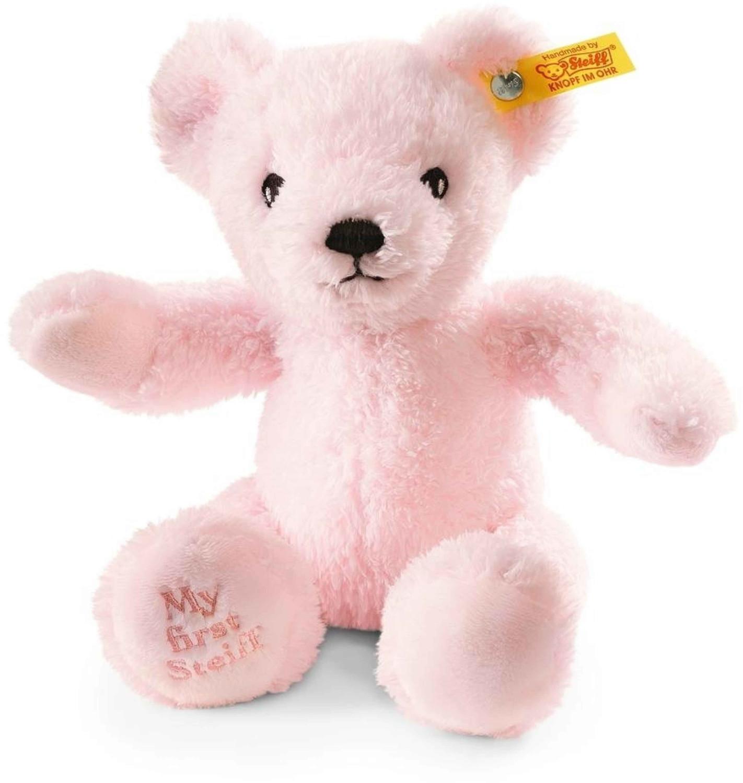 Steiff My first Steiff Teddy rosa 24 cm