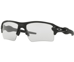 56aa42e9a6 ... (polished black clear black iridium photochromic activated). Oakley  Flak 2.0 XL OO9188