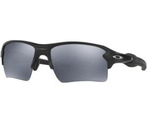 Oakley Flak 2.0 Polished Black Black Irid Polar Schwarz iVgG0FMJ