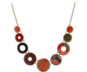 Desigual Círculos Lluka Necklace