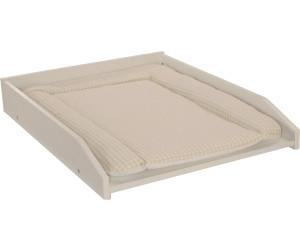 roba wickelplatte f r bett ab 43 52 preisvergleich bei. Black Bedroom Furniture Sets. Home Design Ideas