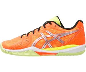 Chaussures Chaussures Asics Chaussures Fireblast Handball Gel Gel Asics Handball Fireblast KcJl1F3T