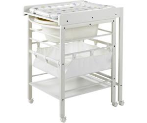 geuther bade wickel kombination hanna ab 169 10 preisvergleich bei. Black Bedroom Furniture Sets. Home Design Ideas