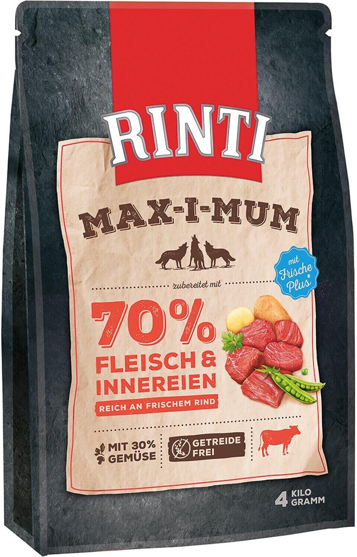 Rinti Max-i-mum Rind ( 4 kg)