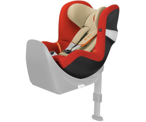 cybex sirona m2 i size au meilleur prix sur. Black Bedroom Furniture Sets. Home Design Ideas