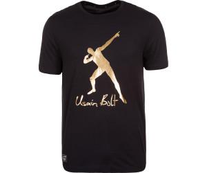 cheap for discount b3f38 db85d Puma Usain Bolt Logo Herren T-Shirt ab 12,50 ...