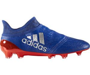adidas X 16+ Purechaos Red Limit FG Fußballschuh Herren