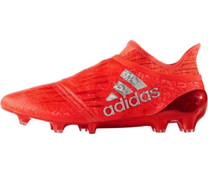 435295f2fb6 Adidas X 16+ Purechaos FG solar red silver metallic hi-res red ab ...