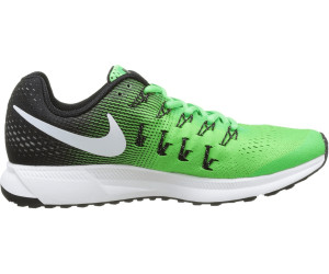 c4138971a3ab Buy Nike Air Zoom Pegasus 33 green black white from £421.98 – Best ...