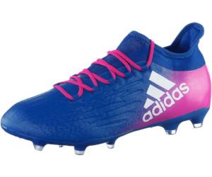 Adidas X 16.2 FG Men ab € 34,99 | Preisvergleich bei idealo.at