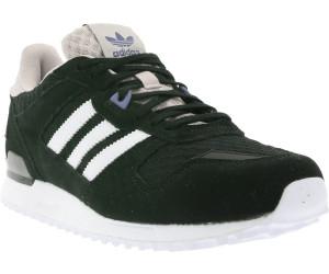 adidas Originals Zx 700 W Core Black/White/Ice Purple, Schuhe, Sneaker & Sportschuhe, Sneaker, Schwarz, Female, 36