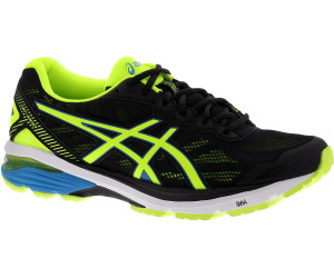 buy online c2db1 731f6 Asics GT-1000 5 black/safety yellow/blue jewel ab 69,99 ...