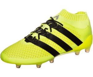 adidas ace yellow