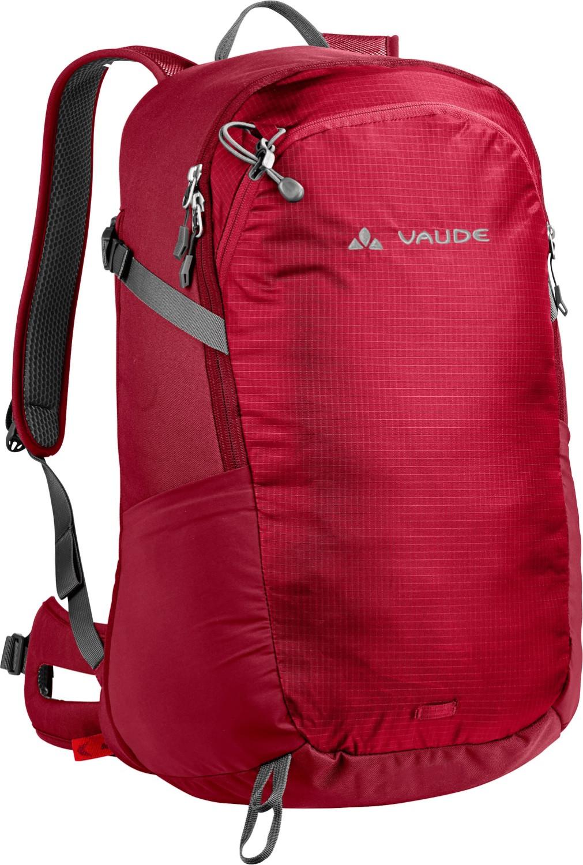 VAUDE Wizard 18+4 indian red
