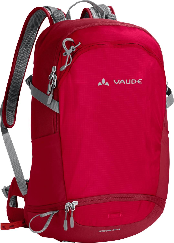 VAUDE Wizard 30+4 indian red