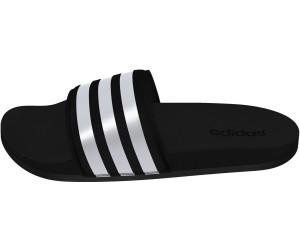 Adidas Adilette Cloudfoam Ultra Stripes Slipper Women core black/white/core black